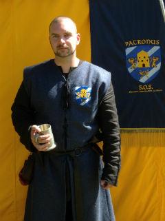 Andreas Faager
